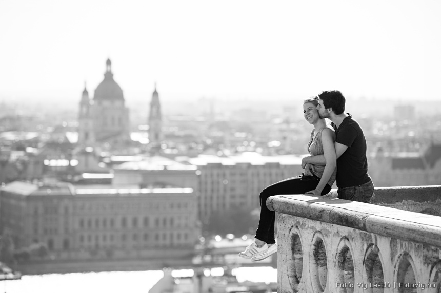 engagement session budapest